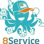 8-service