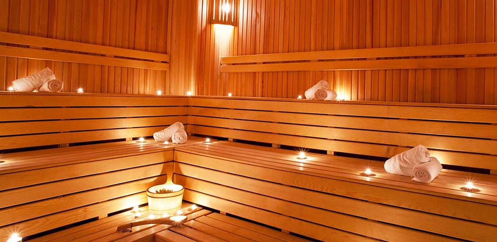 sauna-finlandese