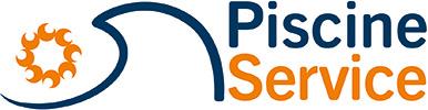 Logo Piscine Service